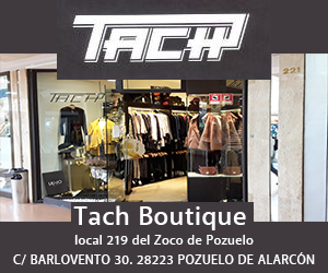 TACH BOUTIQUE